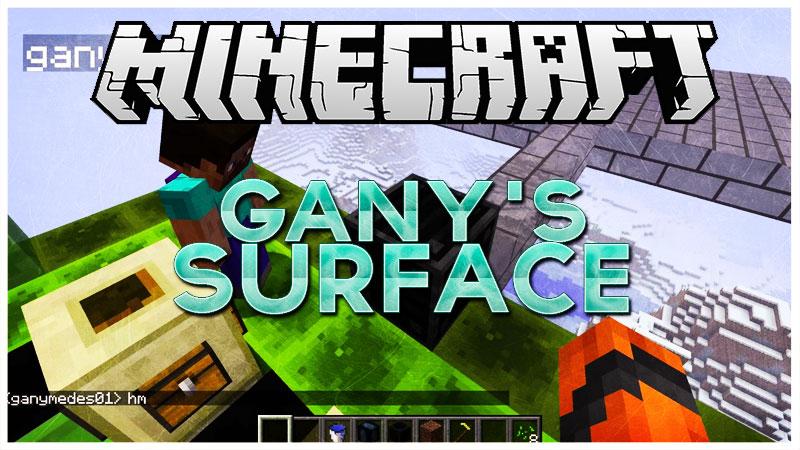 Gany's Surface Mod 1.9