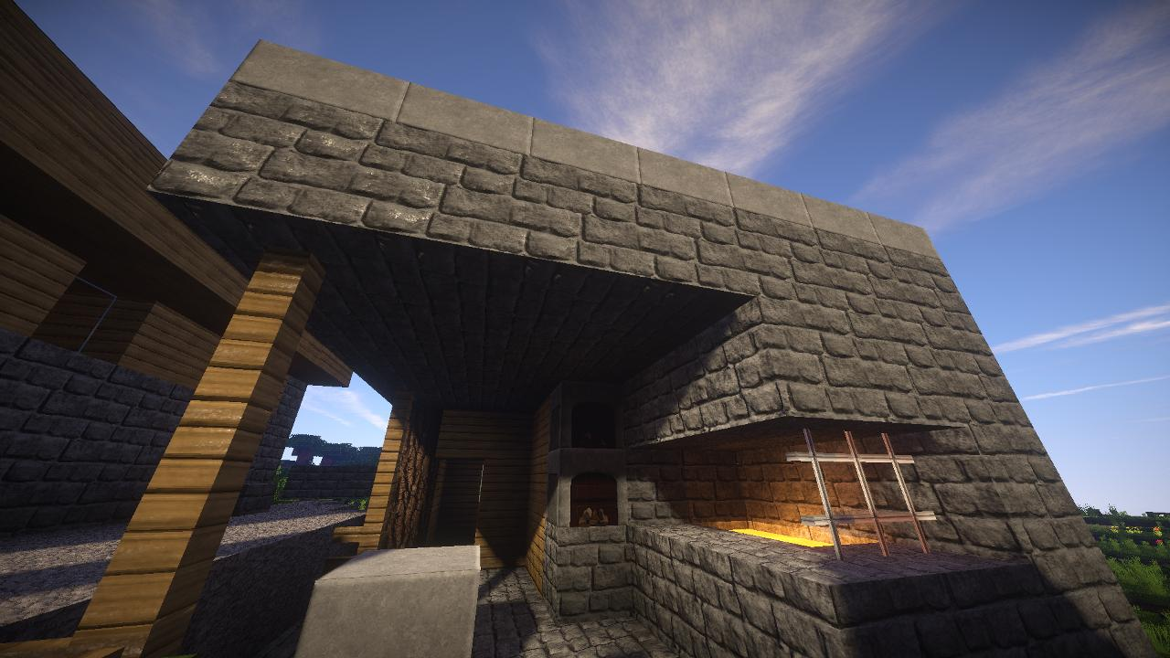 full of life resource pack 1.10 realistic