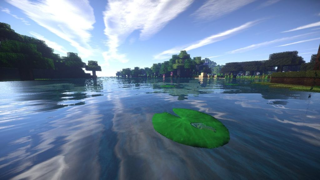 full of life resource pack 1.10 water