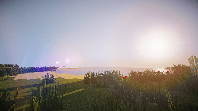 Paolos lagless shaders mod-2