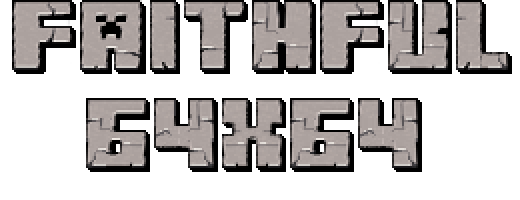 faithfull resource pack