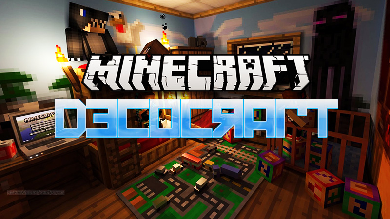 Decocraft Mod 1.13.1/1.12.2 Download | Minecraft Decocraft ...