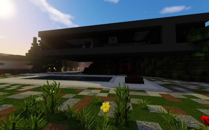 Modern HD Resource Pack 4