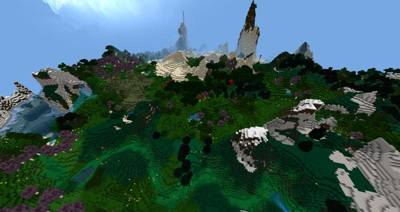 Realistic Adventure Resource Pack 3