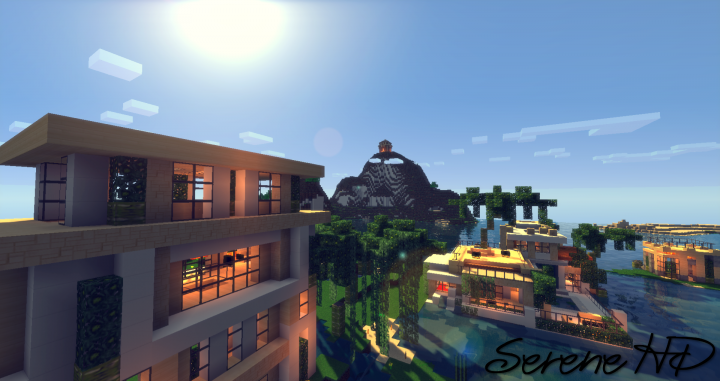 Serene HD Resource Pack 3