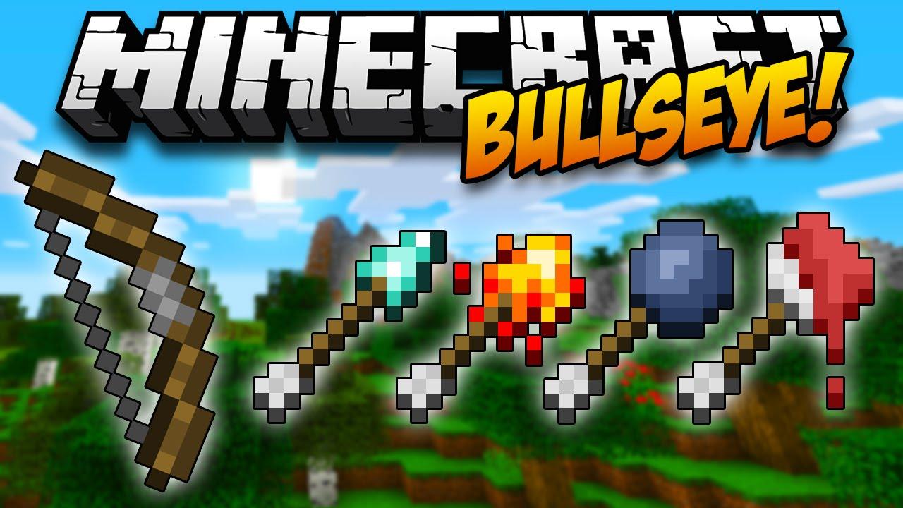 bullseye-mod