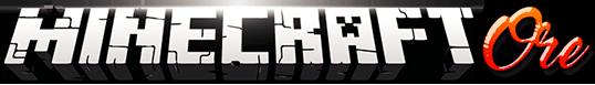 MinecraftOre