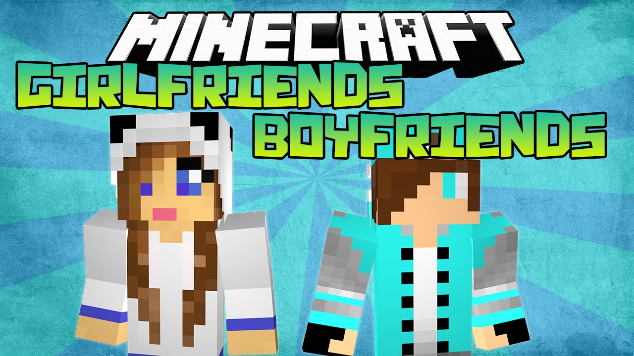 girlfriends and boyfriends mod