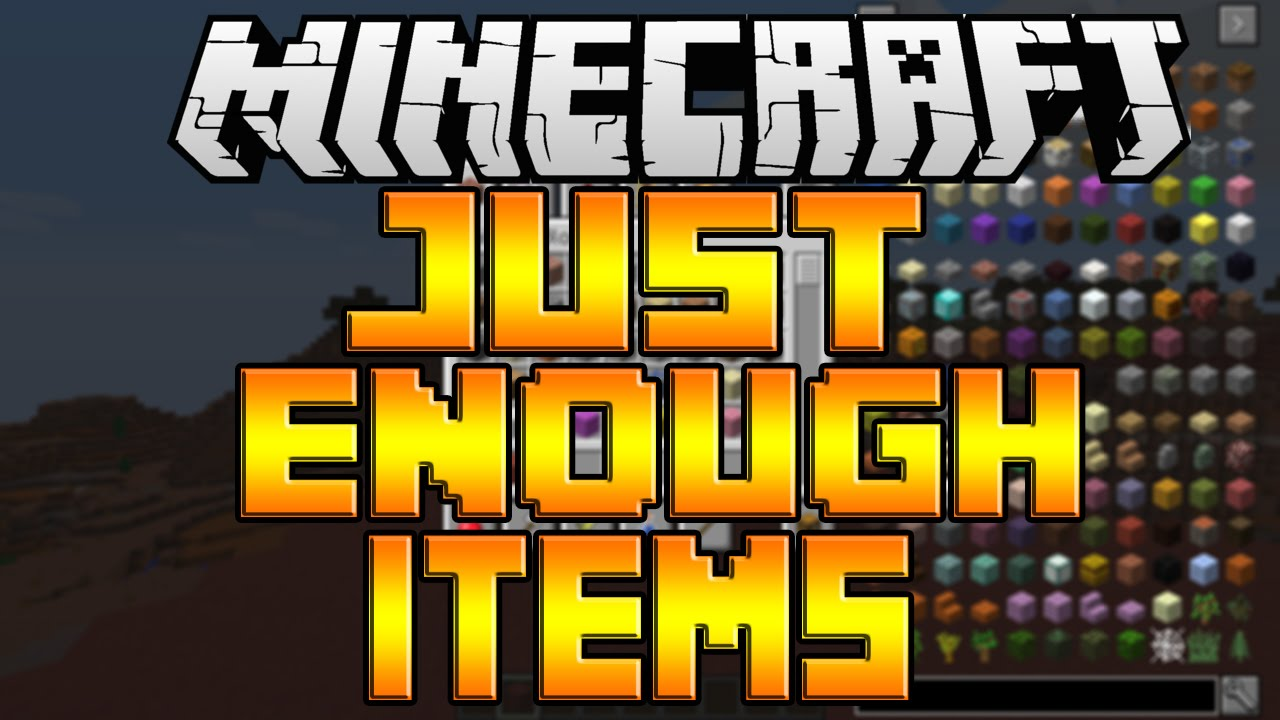 just-enough-items-mod-1-11