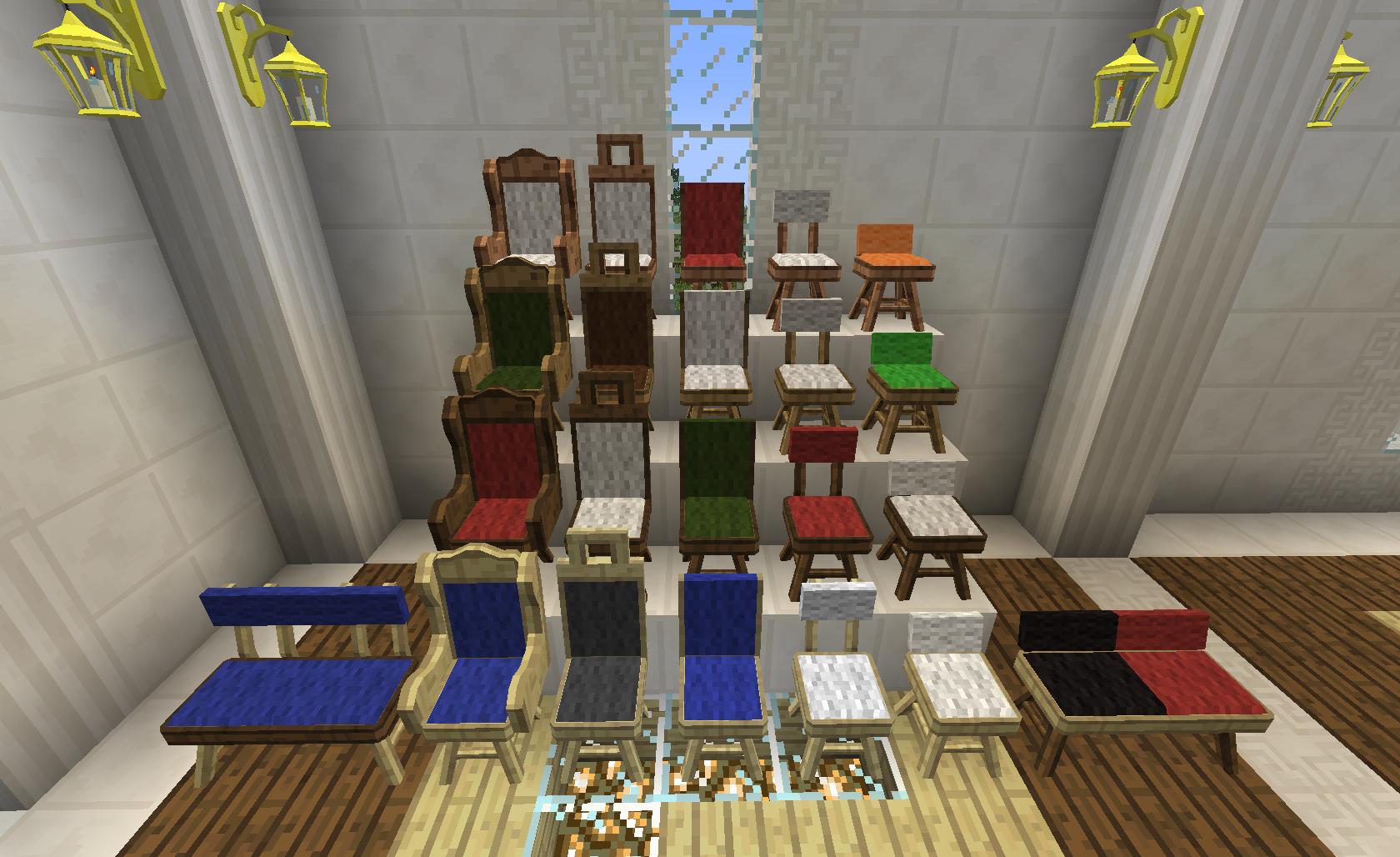 Bibliocraft Mod For Minecraft 1 14 2 1 13 2 1 12 2