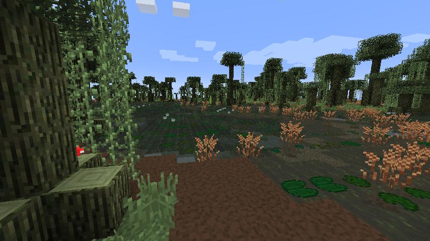 biomes-o-plenty-mod-bayou