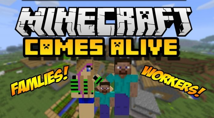 minecraft-comes-alive-mod