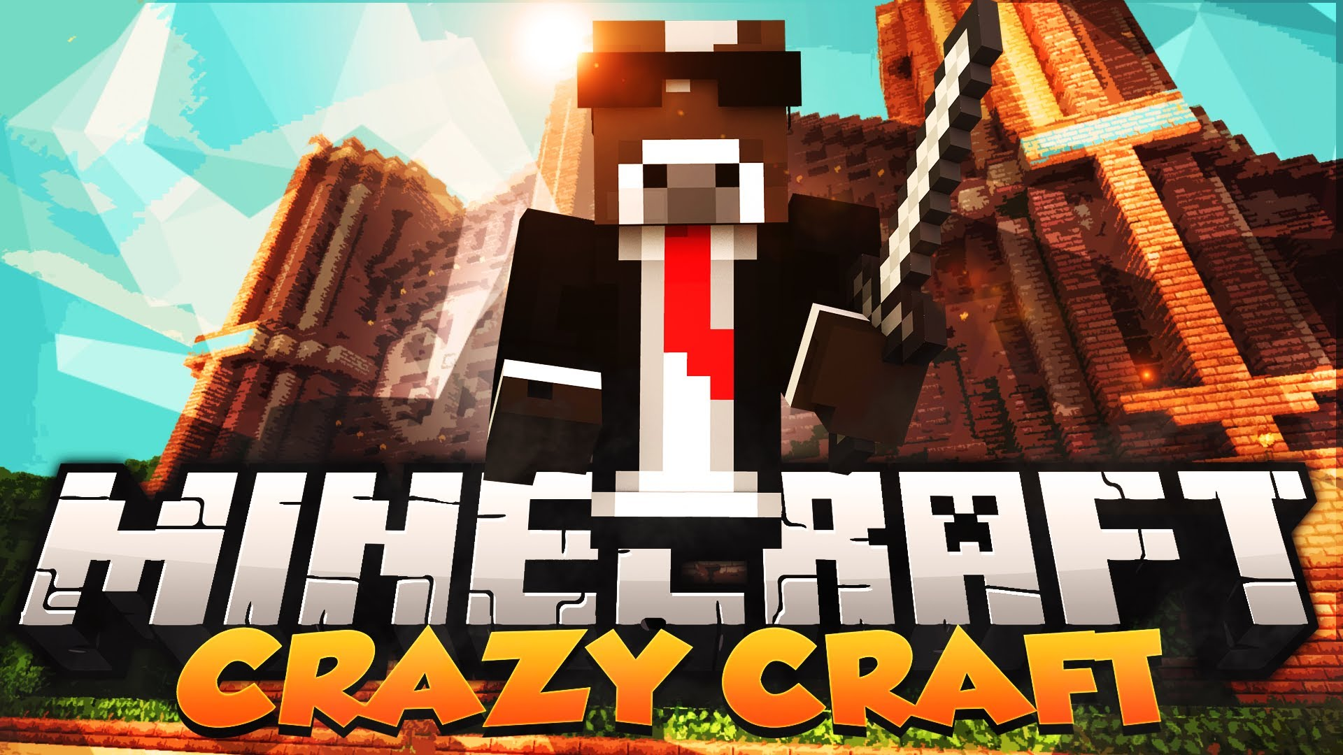 minecraft crazy craft mod pack for pc download