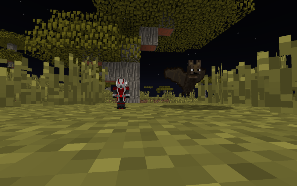 antman-for-minecraft