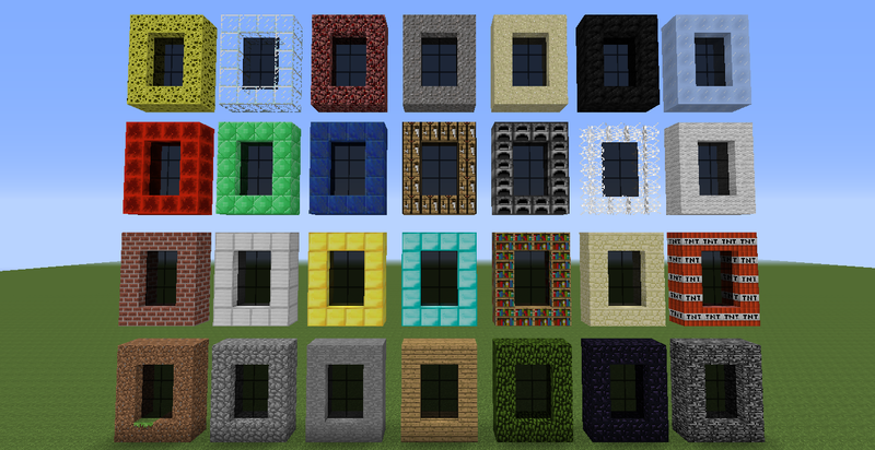 Any Dimension Mod For Minecraft 1 12 1 1 11 2 1 7 10