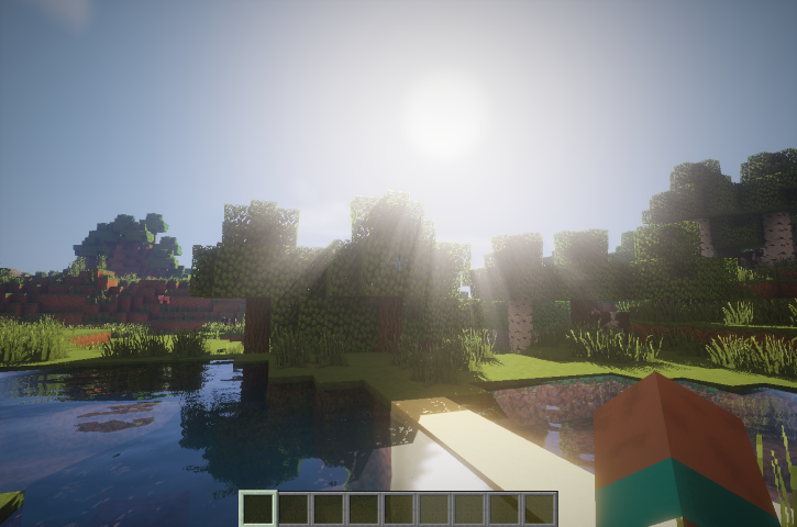 cybox-shaders-mod-for-minecraft-download