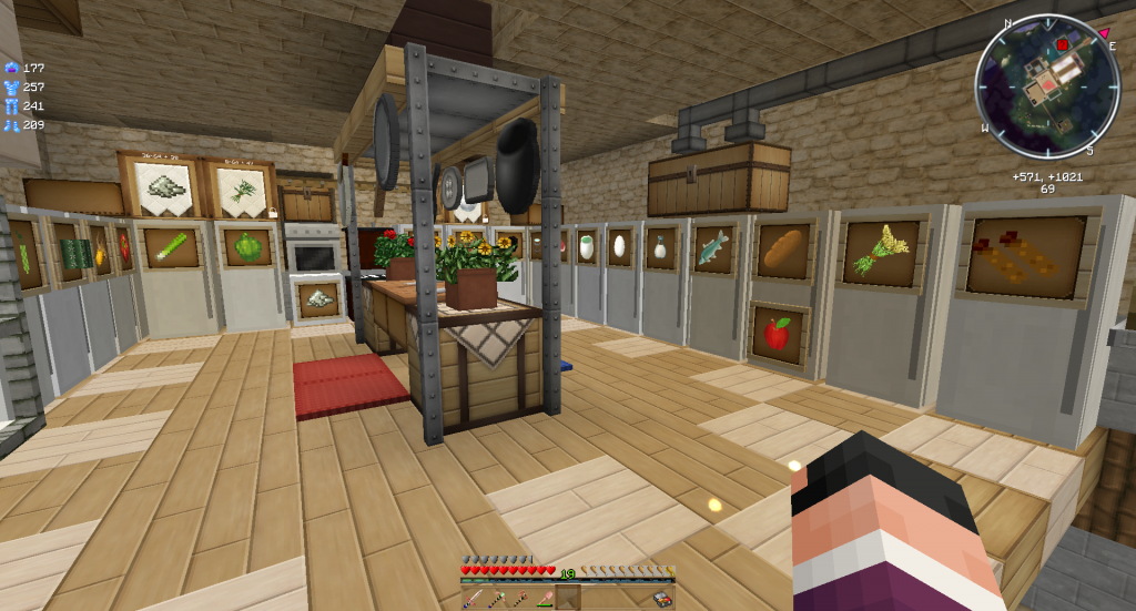 cooking-for-blockheads-mod