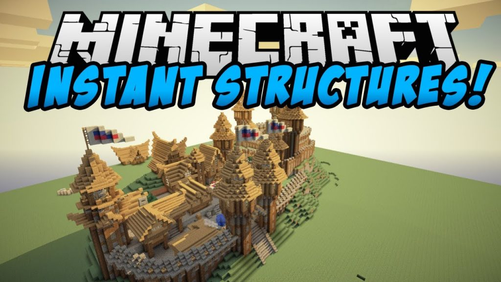 instant-structures-mod