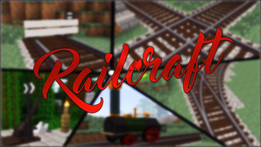 Railcraft Mod for Minecraft 1 11/1 10 2/1 7 10 | MinecraftOre