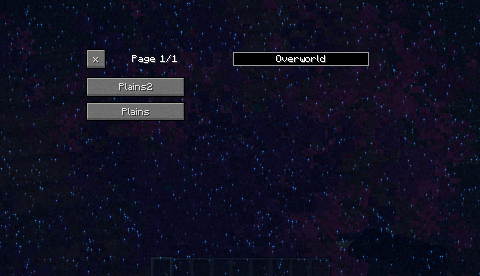 teleportation-mod-3
