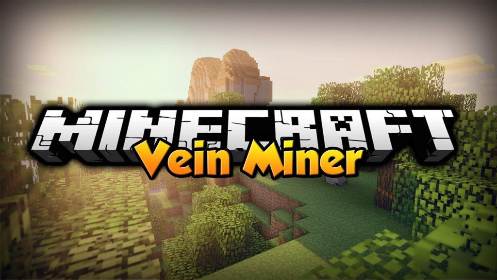 vein-miner-mod