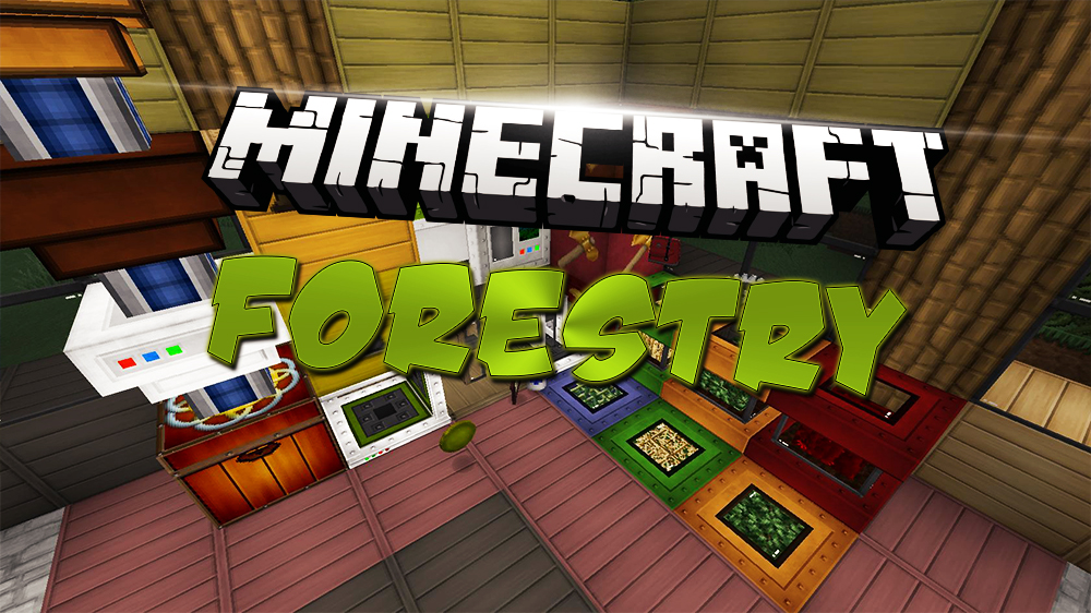 forestry-mod-minecraft