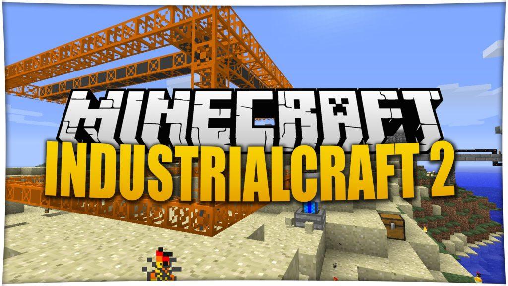 industrial-craft-mod