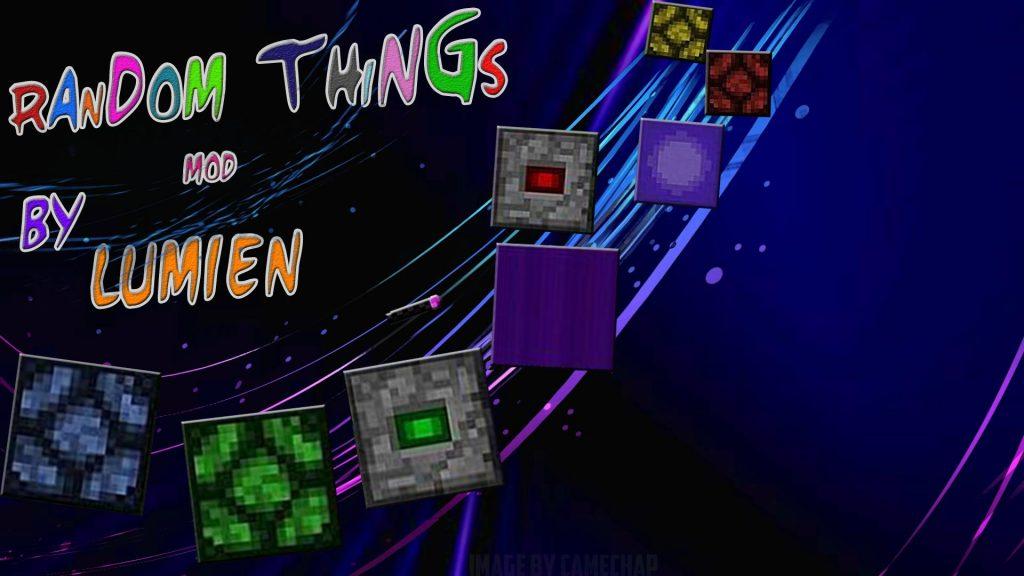 random-things-mod