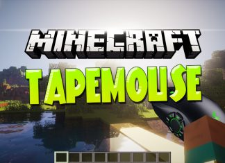 tapemouse-mod