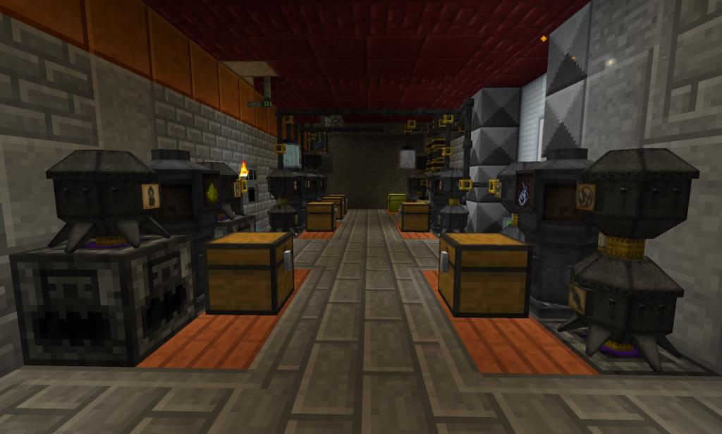thaumcraft-mod-2
