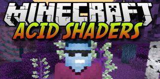 Acid Shaders Mod