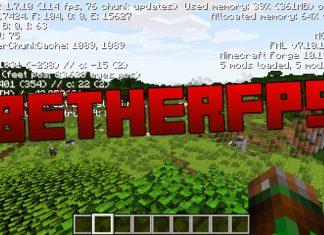 BetherFps-Mod
