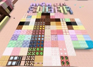 High on Sugar Resource Pack