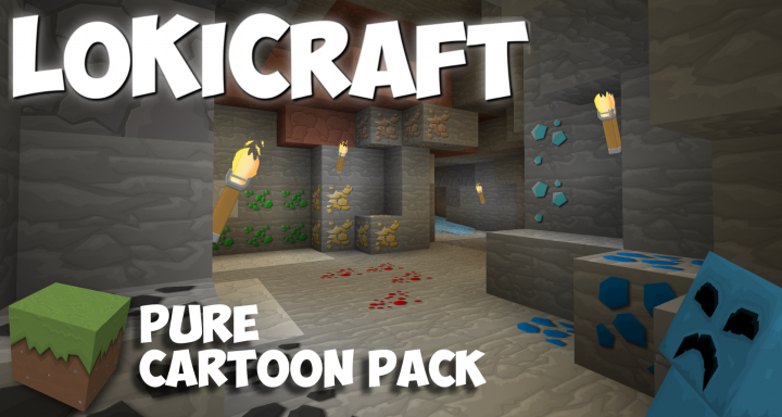 Lokicraft Resource Pack
