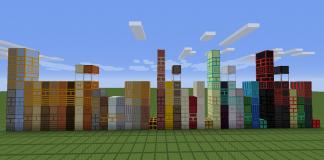 More Materials Mod 3