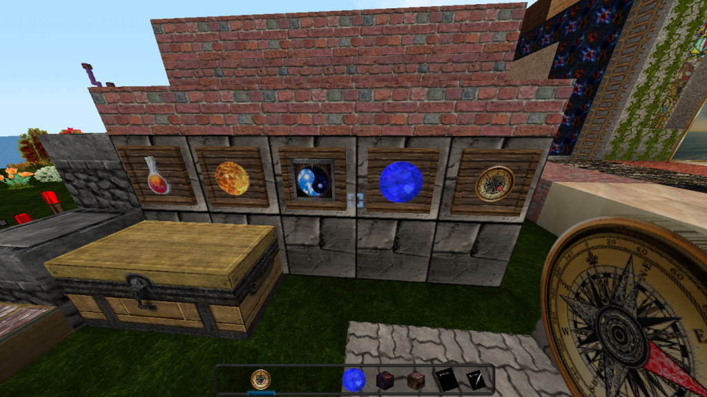One Pack Resource Pack 4