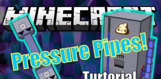 Pressure Pipes Mod 1