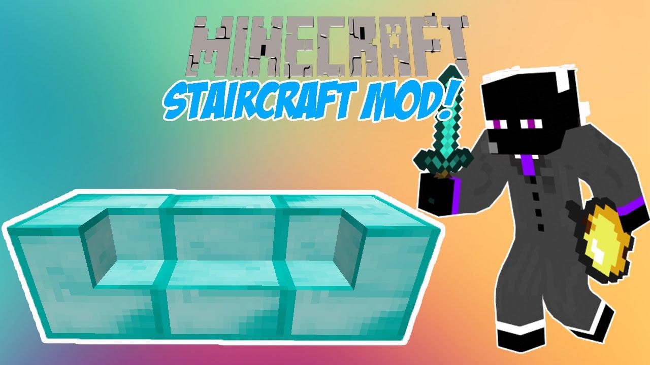 Staircraft Mod 3