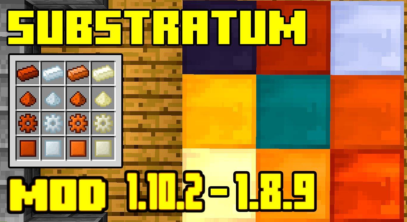 Substratum Mod 1