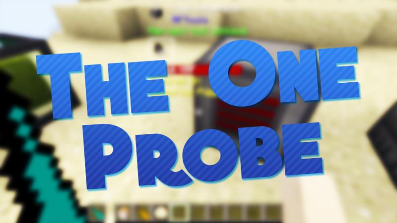 One Probe Mod 4