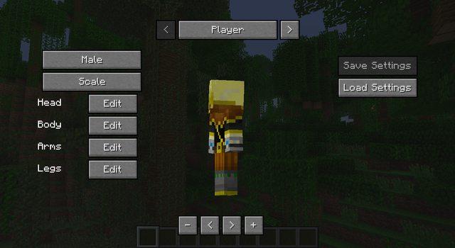 Custom NPCs Mod for Minecraft 1 11 2/1 10 2/1 9 4/1 12