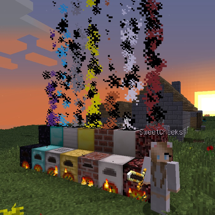 Advanced Chimneys Mod (1)