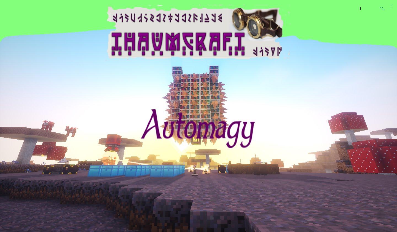 Automagy