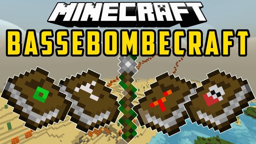 BasseBombeCraft Mod 3