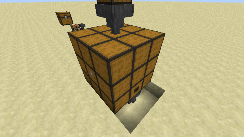 Colossal Chests Mod For Minecraft 1.11.2/1.10.2/1.9.4 ...