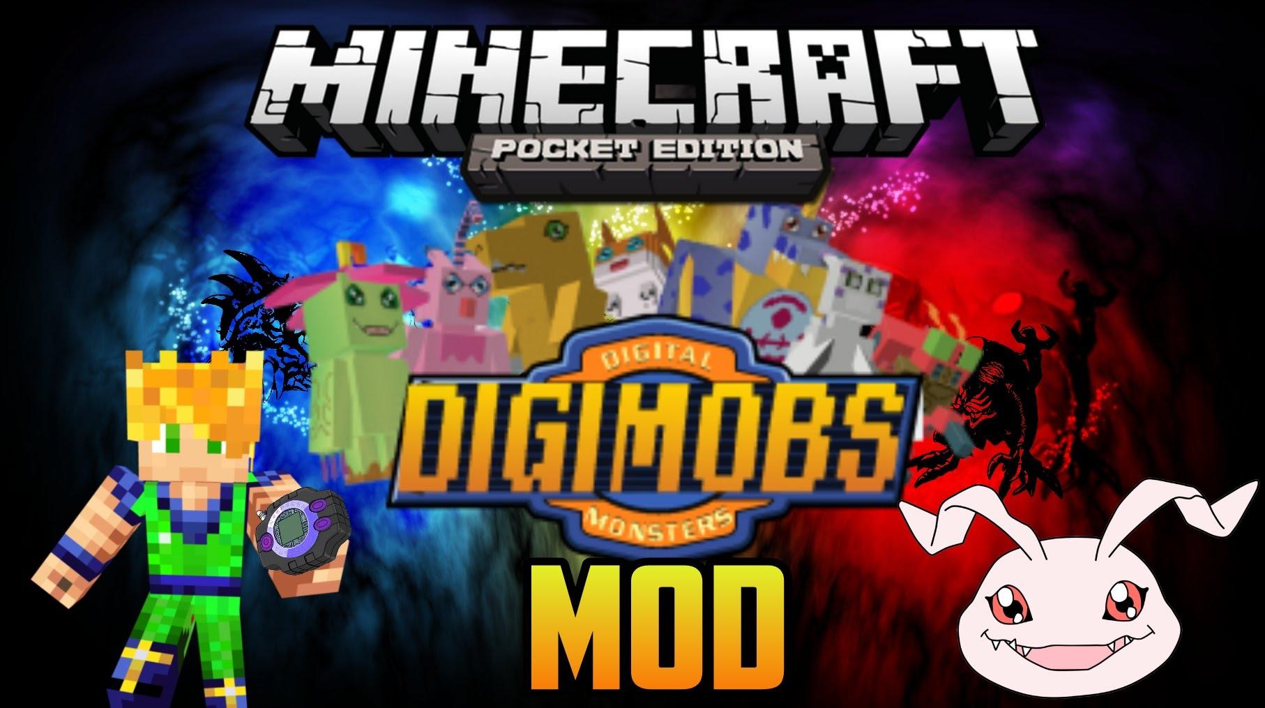 Digimobs Mod 5
