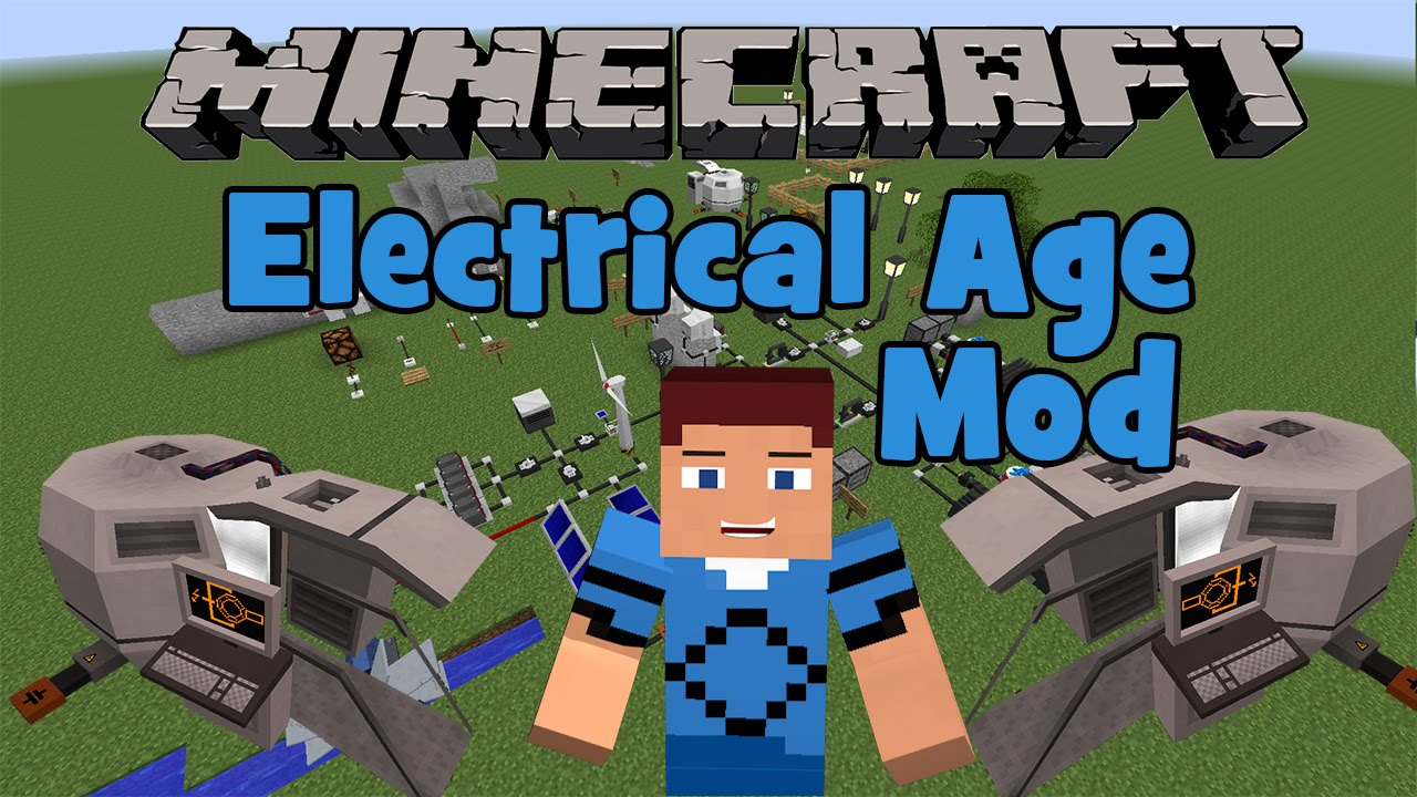 Electrical Age Mod (1)
