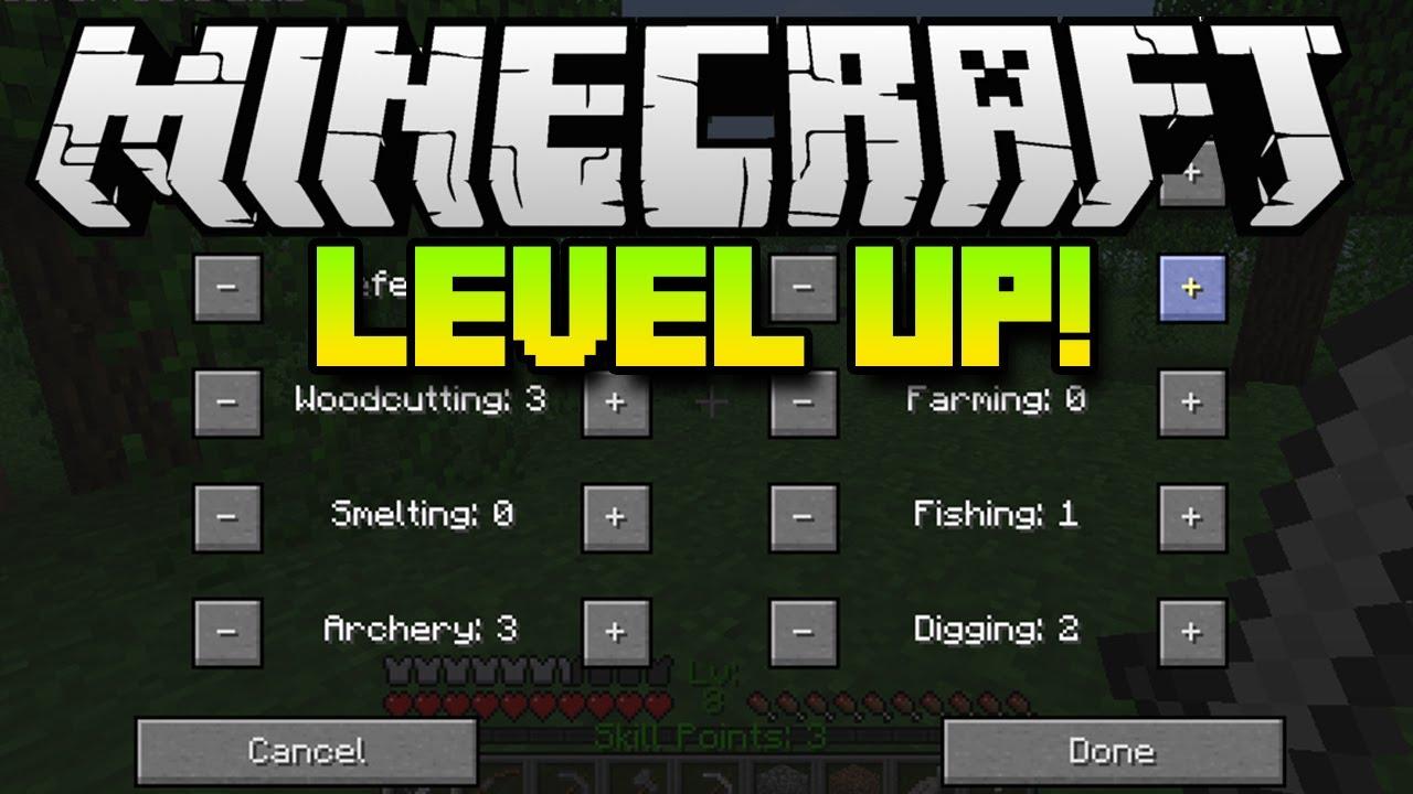 Levels Mod 3