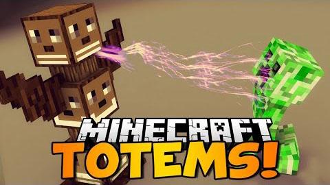 MobTotems Mod 1