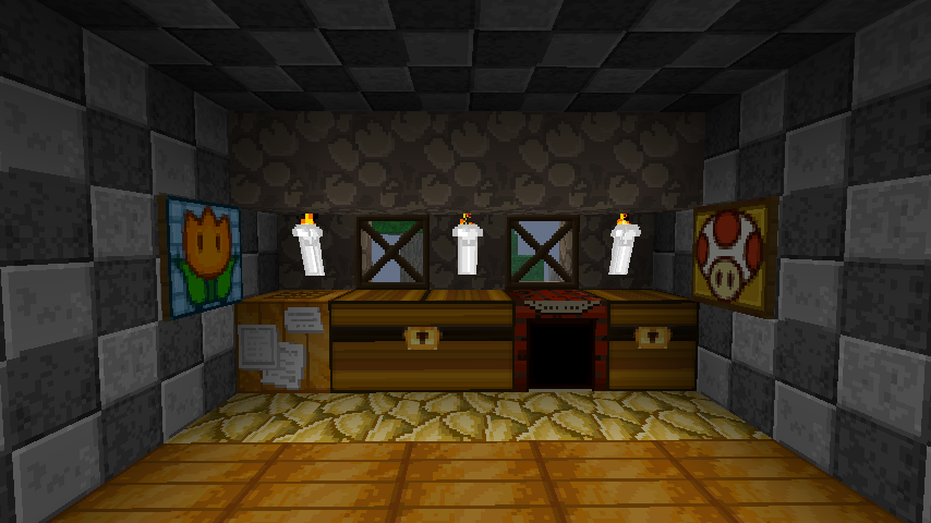 Paper Mario 64 Resource Pack 5